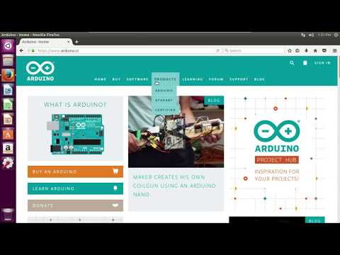 How To Install Arduino IDE In Ubuntu Linux