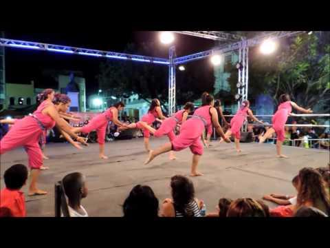 Ministério Athar- coreografia(dança)Redenção Fernanda Brum
