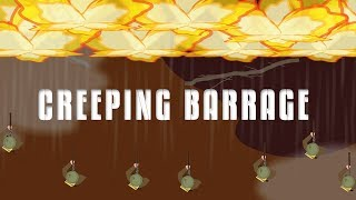 Creeping Barrage (Military Tactic)