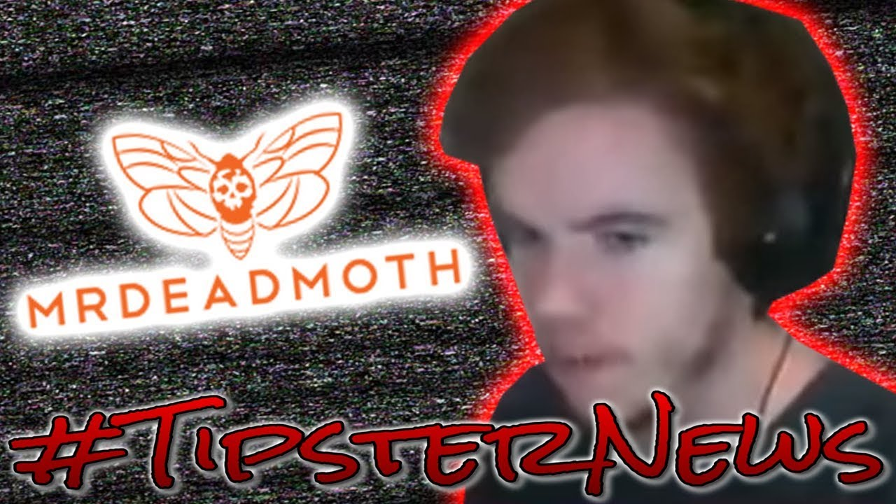 Streamer Mrdeadmoth Abuses Pregnant Wife On Twitch For Interrupting
