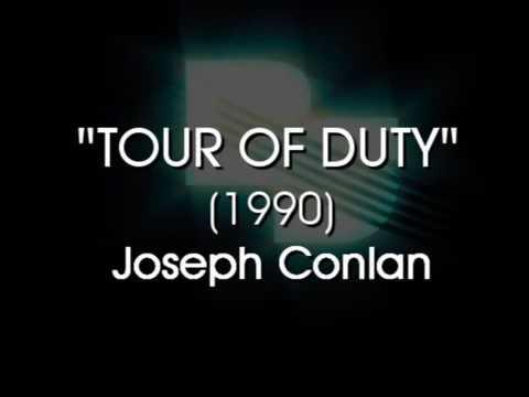 Tour of Duty (1990) Joseph Conlan