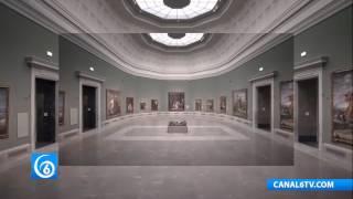 Los museos más importantes del mundo