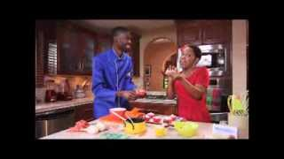 Now Yuh Cooking Episode 5 - Rum Glazed Cupcakes