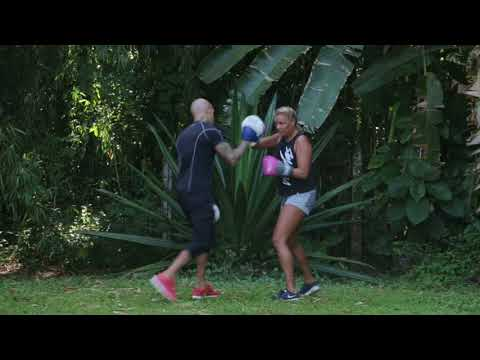 Conscious Fitness in Puerto Viejo Costa Rica