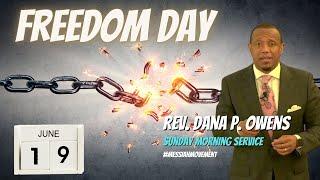 Sunday Service - June 13, 2021 \
