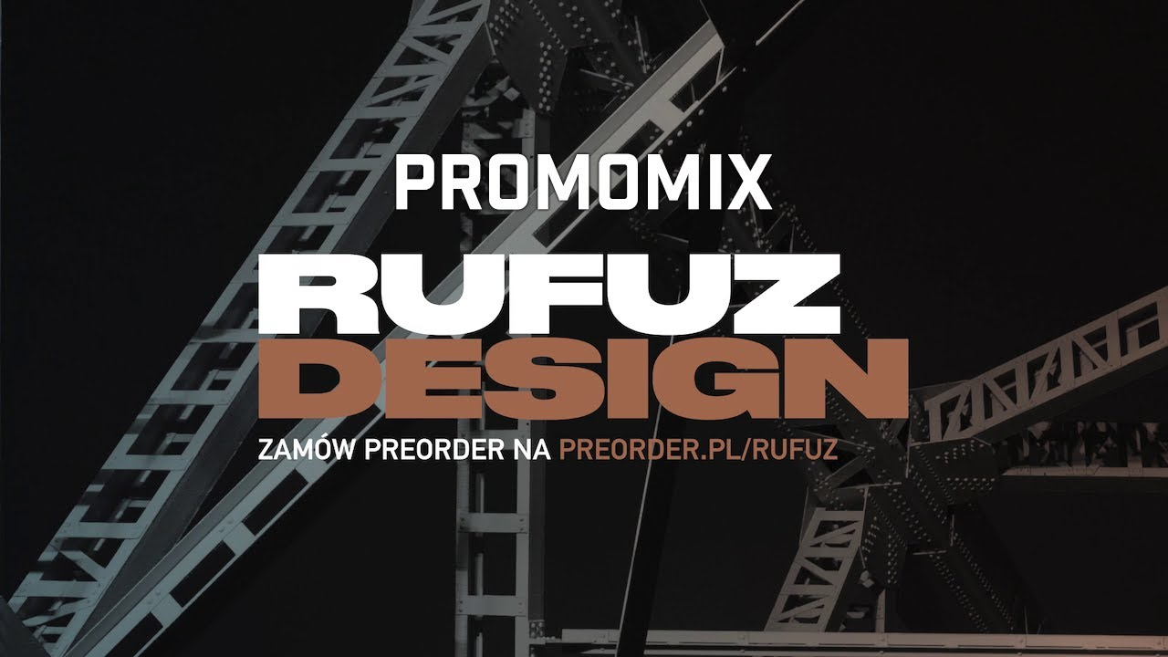 Rufuz - Design (promomix)