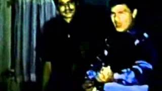 Ritchie Valens - Live Home Movie Footage