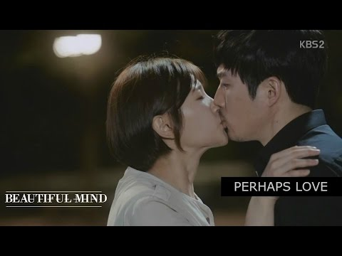 Beautiful Mind MV || Perhaps Love