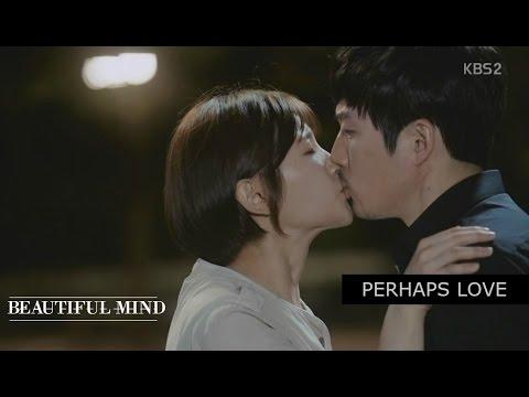Beautiful Mind MV    Perhaps Love