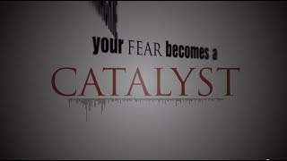 A Legacy Unwritten | The Catalyst | Official lyric video