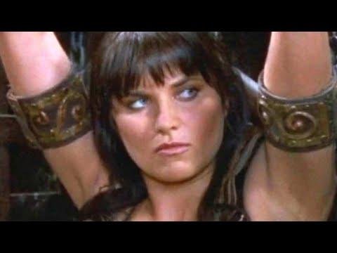 La Escena De Xena: Warrior Princess Que Fue Demasiado Lejos