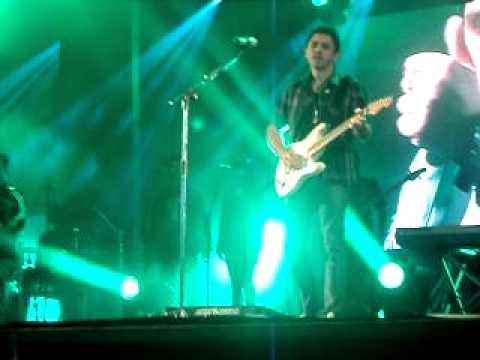 Jorge e Mateus em Sorocaba....13.08