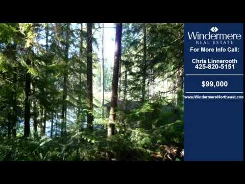 Land For Sale Carnation WA Real Estate 0.53-Acres $99000