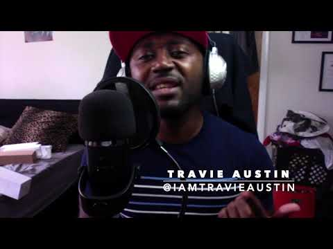 Bouta, Finna, Gonna - Travie Austin (Live! At Home Performance)