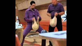 The Big Lebowski   cleaning balls