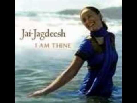 Jai Jagdeesh Kaur - I am Thine.wmv