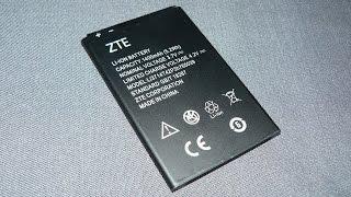 Аккумулятор для ZTE Blade A3 (ZTE T220)