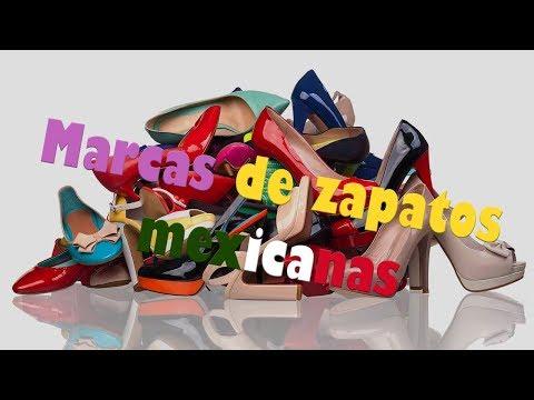 5 Marcas De Zapatos Mexicanas - It's Me Skay