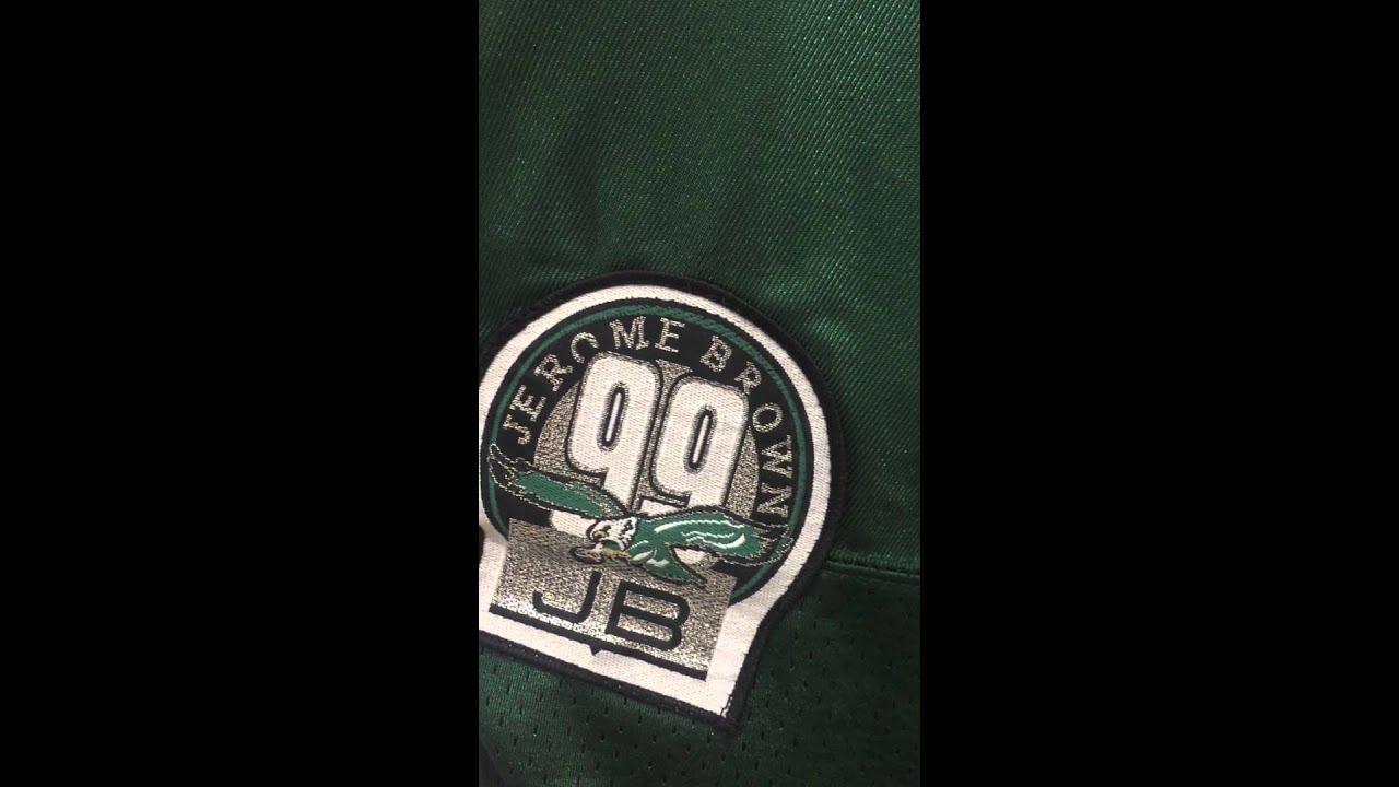 size 40 b600f 470d0 Philadelphia Eagles Reggie White Mitchell & Ness 1992 Green Jersey