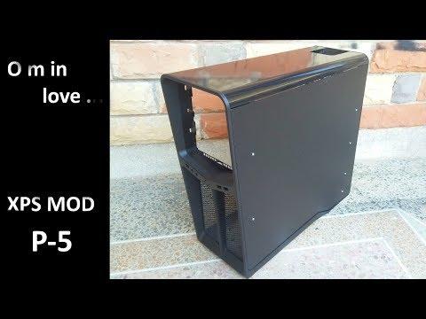 Dell XPS 630i Case MOD P5