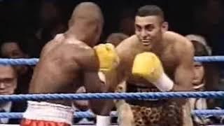 Naseem Hamed Crazy  बॉक्सिंग किंवदंती