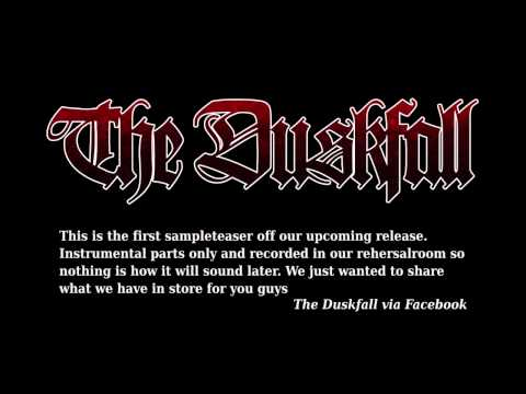 The Duskfall 2014 Demo/Teaser