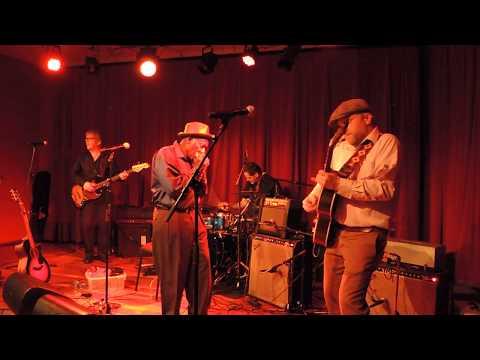 Richard 'Rip Lee' Pryor [3] (Heerlen, Southern Bluesnight, 25-3-2017)