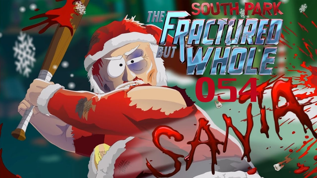 South Park 2 | # 054 - Frohe Weihnachten Satan! - YouTube