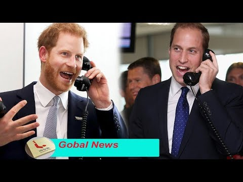 Prince Harry was happy to receive a birthday call with Prince William's reconciliation message