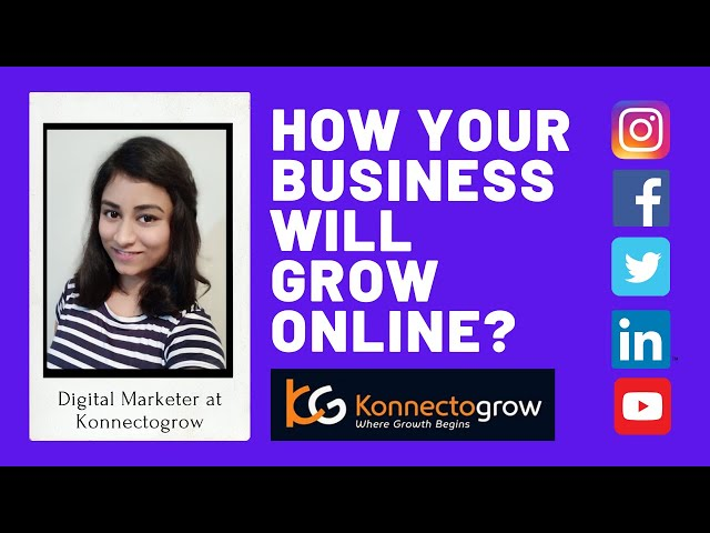 How to grow Your Business Online with SEO?
