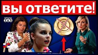 В Кремле перед закрытием Олимпиады в Токио устроили скандал мировая общественность в шоке от Москвы