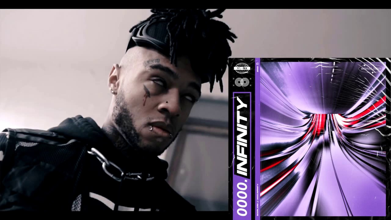 Scarlxrd - INFINITY 2019 [FULL ALBUM DOWNLOAD]