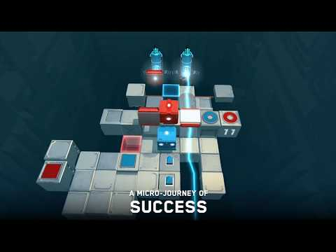 DeathSquared on Google Play. Available now (Upbeat trailer)