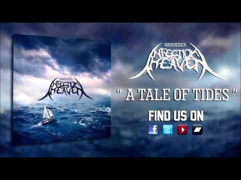 "Infection Of Heaven - Wanderer (FULL ""EP"" OFFICIAL STREAMING VIDEO)"