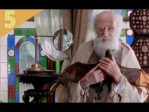 【菇菇】冷门推理佳作,讲述痴迷标本的老爷爷,将成为豪门的故事,速看《福尔摩斯探案集》之《皇冠宝石案》