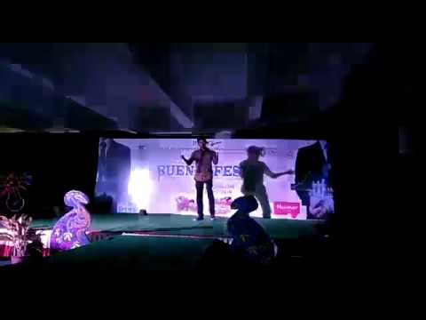 Buena Festa 2K19 ||Winner Of Frolic Vibrations || Iipm Bangalore