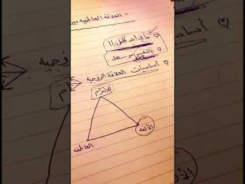 558d346f8 أساسيات العلاقة الزوجية