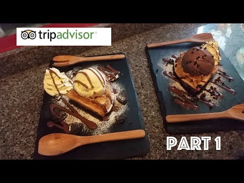 TRIPADVISOR'S HIGHEST RATED RESTAURANTS IN HANOI pt 1