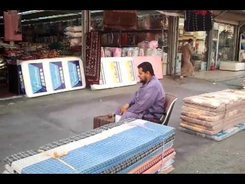 a7e8f393a  سليب هاي مفروشات السماح جده سوق الامير متعب - YouTube
