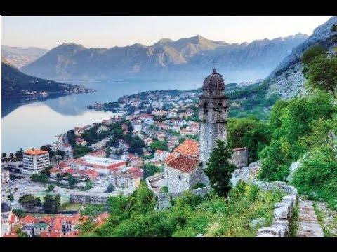 Travcoa's Europe Itineraries