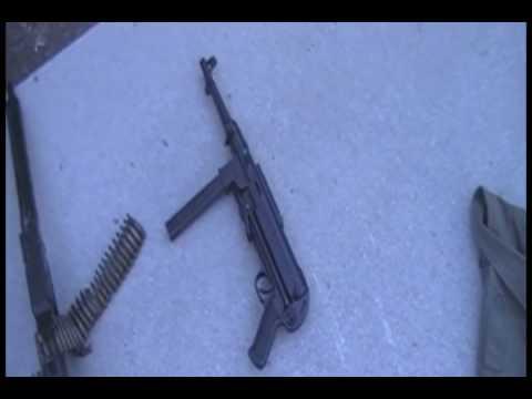 My World War 2 Movie Props&Gear Part 2