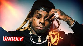 Lil Wayne: The Legacy of Mr. Carter | Most Unruly