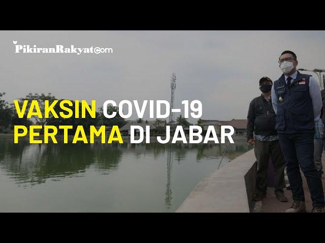 Kabar Baik Bagi Depok, 100 Orang Terpilih Dapat Vaksin Covid-19 Pertama di Jawa Barat