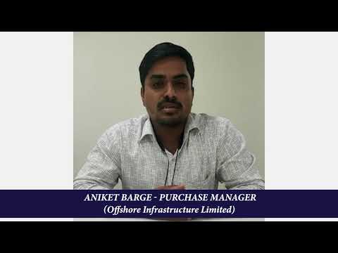 Customer Testimonial Video | Offshore Infrastructure Limited
