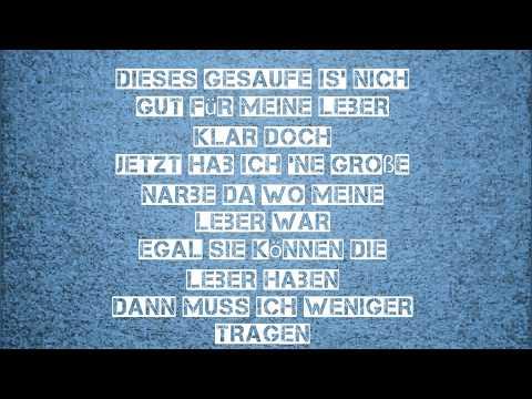 Sido Feat. SDP - In Der Nacht Von Freitag Auf Montag [Lyrics / Songtext] HD