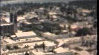 Video a todo color del Antiguo Mazatlán de 1940 +/-.
