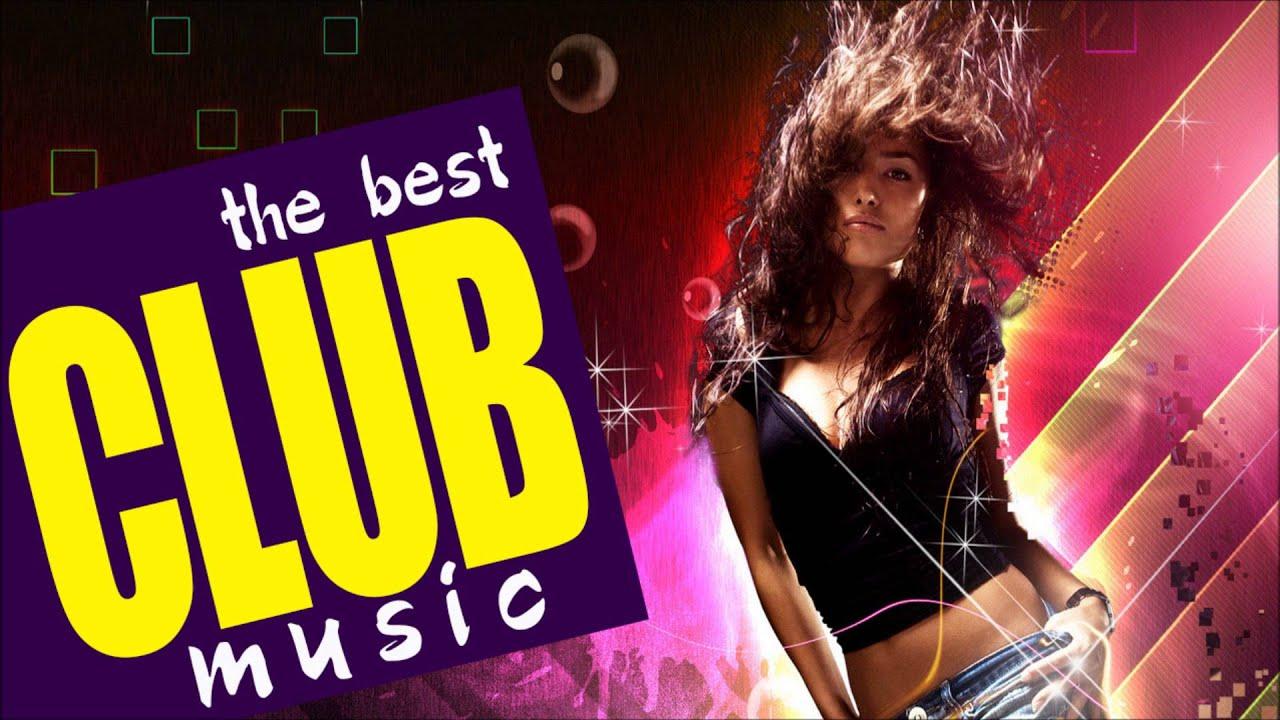 Новинки клубной музыки скачать бесплатно бесплатно