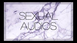 ↱ Sexual Audios