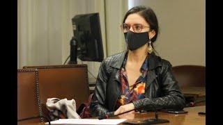 Diputada Camila Vallejo acusa irregularidades en Registro Social de Hogares