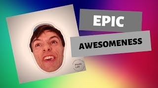 Two Minutes of Epic Awesomeness! - Roblox Jailbreak Funny Moments